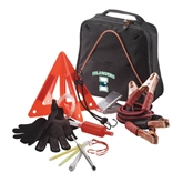 Highway Companion Black Safety Kit-Islanders w/I