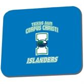 Full Color Mousepad-Texas A&M Corpus Christi Islanders