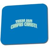Full Color Mousepad-Arched Texas A&M Corpus Christi