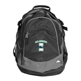 High Sierra Black Titan Day Pack-Islanders w/I