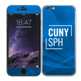 iPhone 6 Skin-CUNY SPH Square