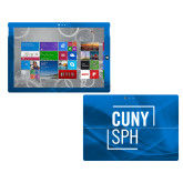 Surface Pro 3 Skin-CUNY SPH Square