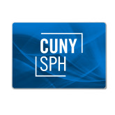 Generic 13 Inch Skin-CUNY SPH Square