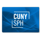 Generic 15 Inch Skin-CUNY SPH Square