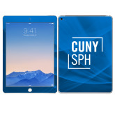 iPad Air 2 Skin-CUNY SPH Square