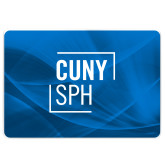 MacBook Air 13 Inch Skin-CUNY SPH Square