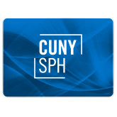 MacBook Pro 15 Inch Skin-CUNY SPH Square