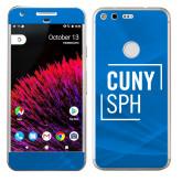 Google Pixel Skin-CUNY SPH Square