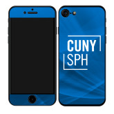iPhone 7/8 Skin-CUNY SPH Square
