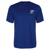 Performance Royal Tee-CUNY SPH Square