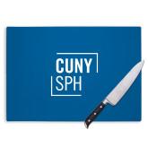 Cutting Board-CUNY SPH Square
