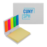 Micro Sticky Book-CUNY SPH Square