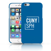 iPhone 6 Plus Phone Case-CUNY SPH Square