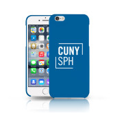 iPhone 6 Phone Case-CUNY SPH Square