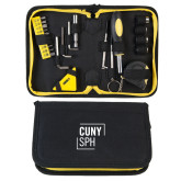 Compact 23 Piece Tool Set-CUNY SPH Square