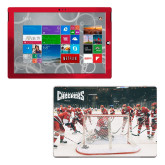 Surface Pro 3 Skin-Surrounding the Goal
