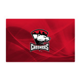 Generic 15 Inch Skin-Charlotte Checkers - Offical Logo