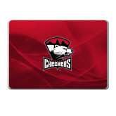 MacBook Pro 13 Inch Skin-Charlotte Checkers - Offical Logo