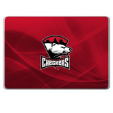 MacBook Pro 15 Inch Skin-Charlotte Checkers - Offical Logo