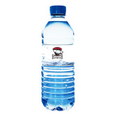 Water Bottle Labels-Charlotte Checkers - Offical Logo