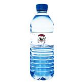 Water Bottle Labels 10/pkg-Charlotte Checkers - Offical Logo