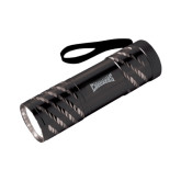 Astro Black Flashlight-Charlotte Checkers Engraved