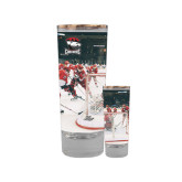 Full Color Glass Shooter 2oz-Surrounding the Goal