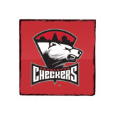Photo Slate-Charlotte Checkers - Offical Logo