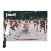 Cutting Board-Surrounding the Goal