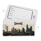 Luggage Tag-Uptown