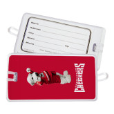 Luggage Tag-Looking At You