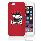 iPhone 6 Plus Phone Case-Charlotte Checkers - Offical Logo