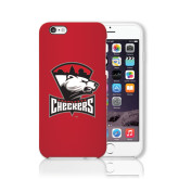 iPhone 6 Phone Case-Charlotte Checkers - Offical Logo