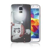 Galaxy S5 Phone Case-Prepared