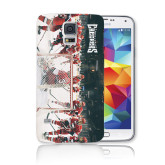 Galaxy S5 Phone Case-Surrounding the Goal