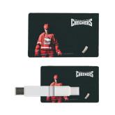Card USB Drive 4GB-Reflection