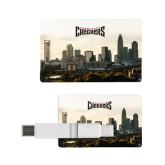 Card USB Drive 4GB-Uptown