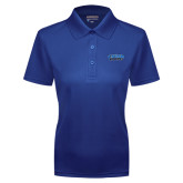 Ladies Royal Dry Mesh Polo-CSUSB Athletics