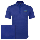Columbia Royal Omni Wick Sunday Golf Polo-CSUSB Athletics