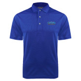 Royal Dry Mesh Polo-CSUSB Athletics