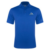 Columbia Royal Omni Wick Round One Polo-Primary Logo