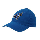 Royal OttoFlex Unstructured Low Profile Hat-Coyote Head