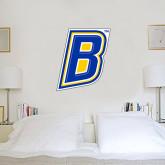 1 ft x 3 ft Fan WallSkinz-CSU Bakersfield Roadrunners