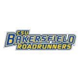 Large Decal-CSU Bakersfield Roadrunners