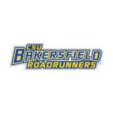 Small Decal-CSU Bakersfield Roadrunners