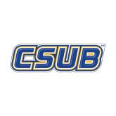 Small Decal-CSUB