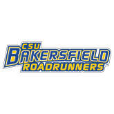 Extra Large Decal-CSU Bakersfield Roadrunners