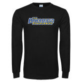 Black Long Sleeve TShirt-CSU Bakersfield Roadrunners
