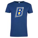 Ladies Royal T Shirt-B
