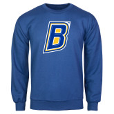 Royal Fleece Crew-B